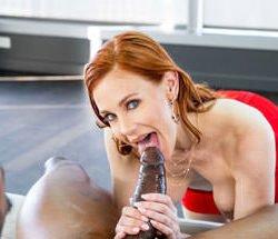 <b>La sabia decisión de Maitland Ward una actriz decide dejar el cine o la televisión para hacer porno</b>